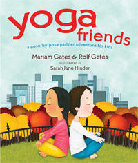 yogafriends